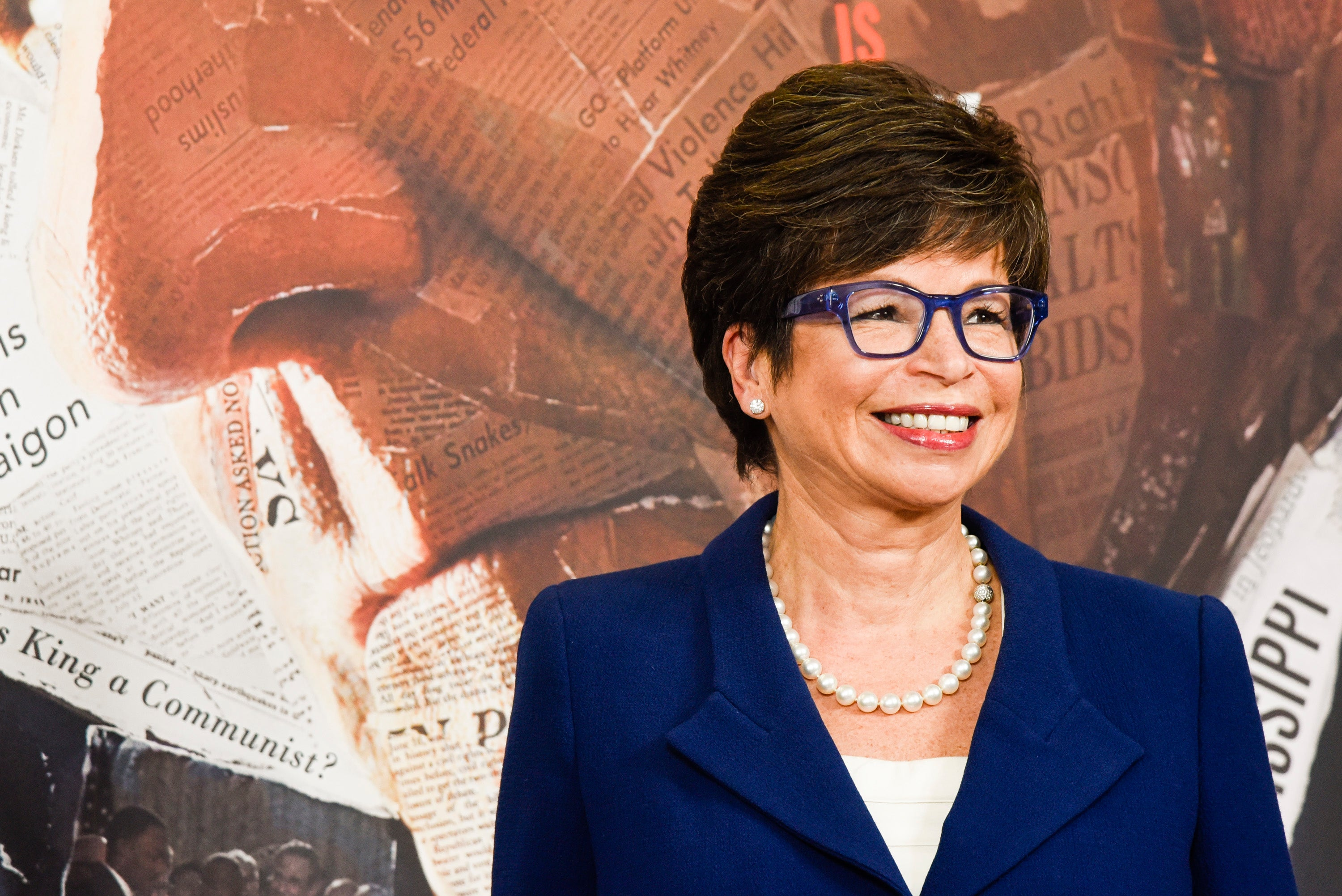 How Valerie Jarrett Is Giving Women, Activists The Tools To Hold Political Office
