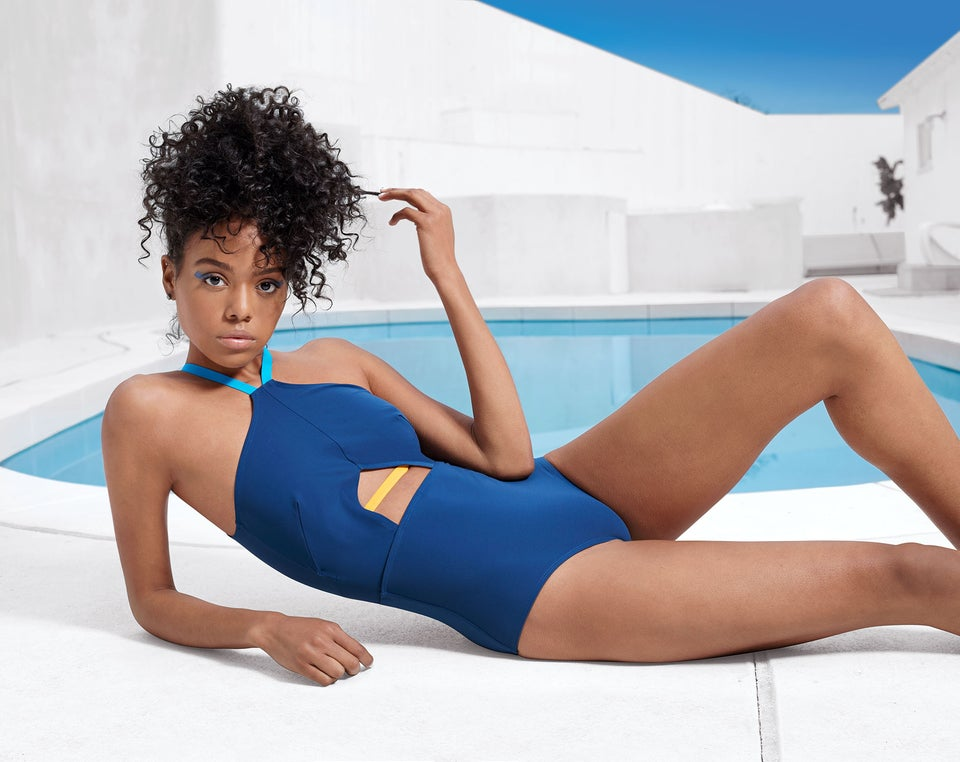 June 2017 Issue – One & Done: 6 Must-Have One-Piece Swimsuits to Invest in This Season