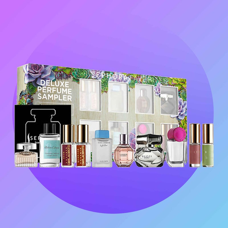 Mother's Day Sephora Gift Sets - Essence