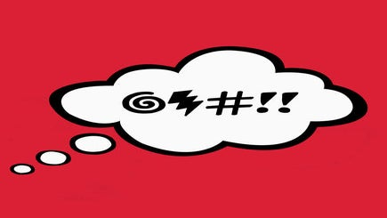 Swearing Can Be Good for You, According to Science