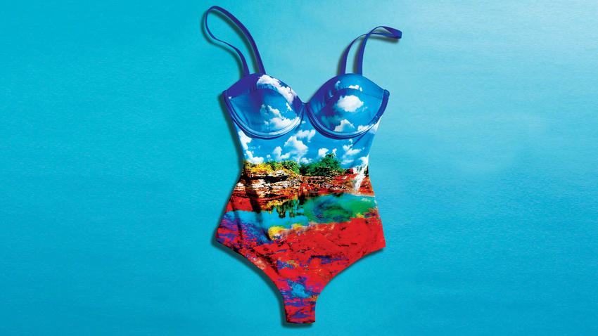 The 15 Most Flattering One-Piece Swimsuits