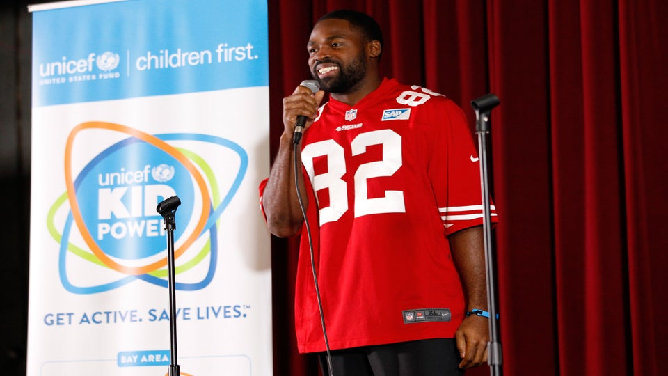 Philadelphia Eagles Player Torrey Smith and Wife Pay Adoption Fees for 46 Baltimore-Area Shelter Animals