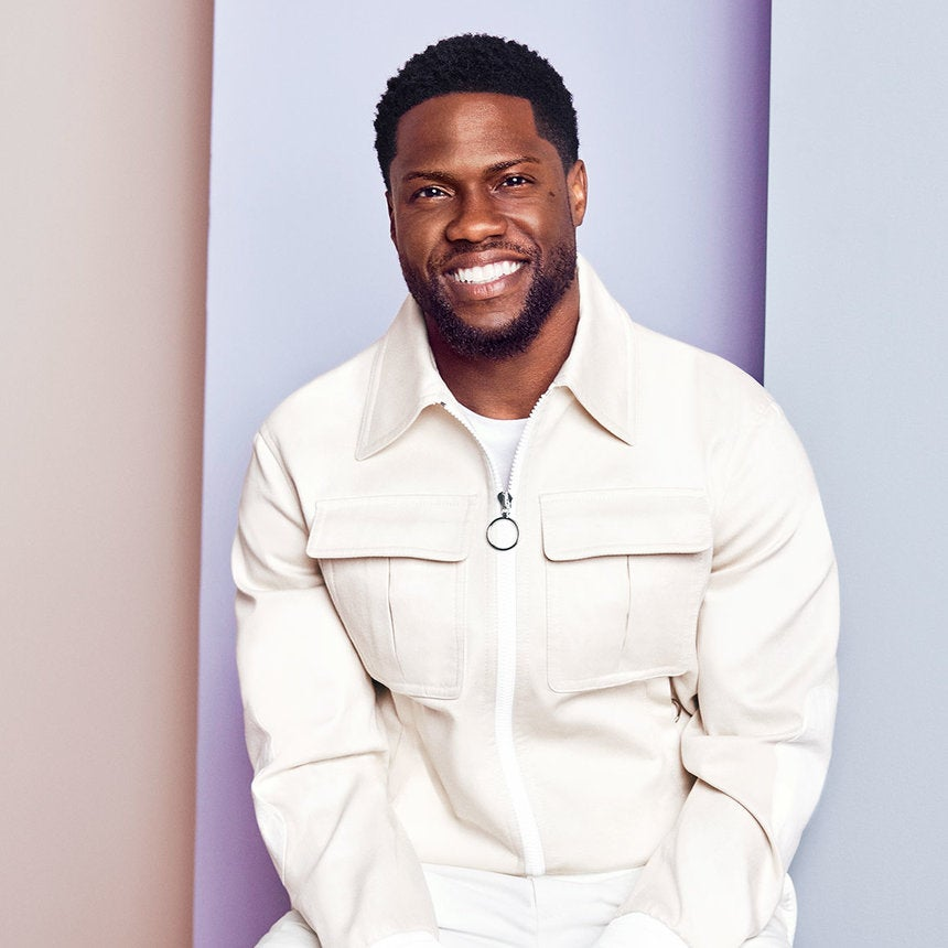 Kevin Hart Is Currently Comedy's Biggest Star And His Own Competition