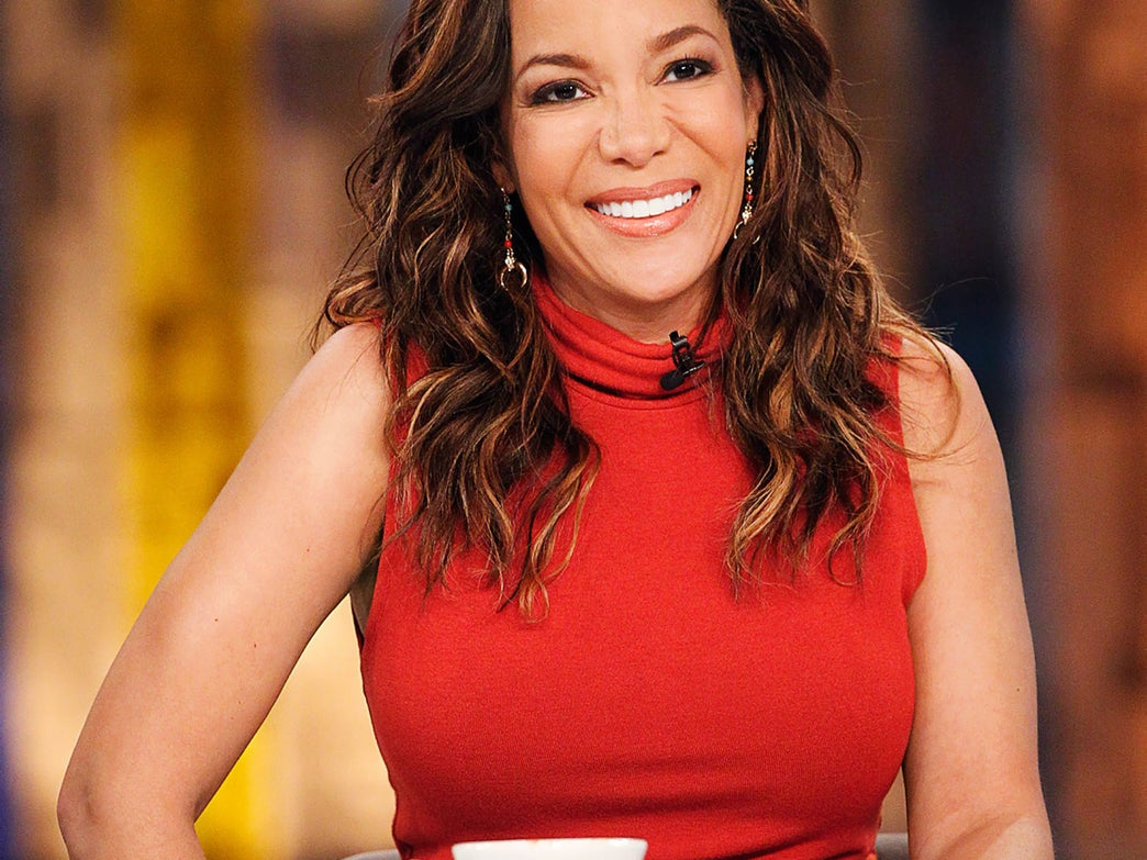 'The View' Co-Host Sunny Hostin Said Her Family Was The Victim of A Racist Attack on July 4th