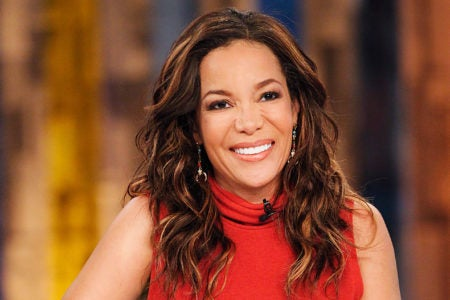Sunny Hostin Credits Trayvon Martin For Helping Her Find Her Voice During NY Urban League Acceptance Speech
