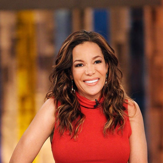 Sunny Hostin: Finding Your Real Voice