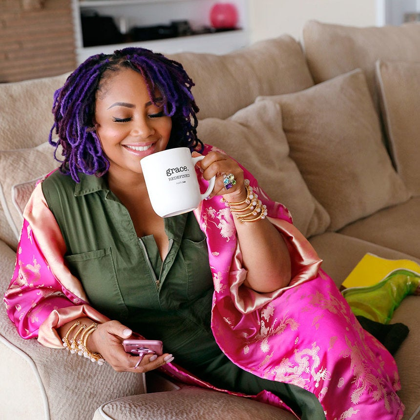 A Day In Her Beautiful Life: Lalah Hathaway