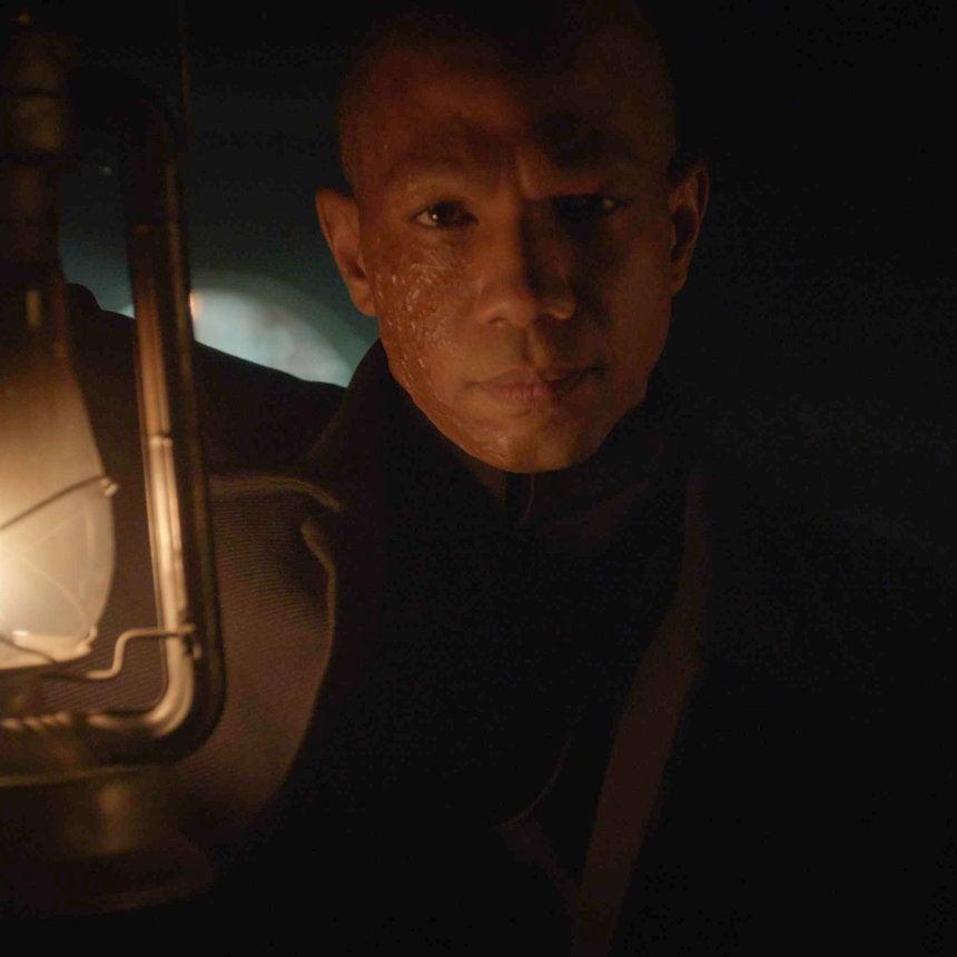"'Underground' Season Finale Recap: Either You're A Citizen Or A ""Soldier"""