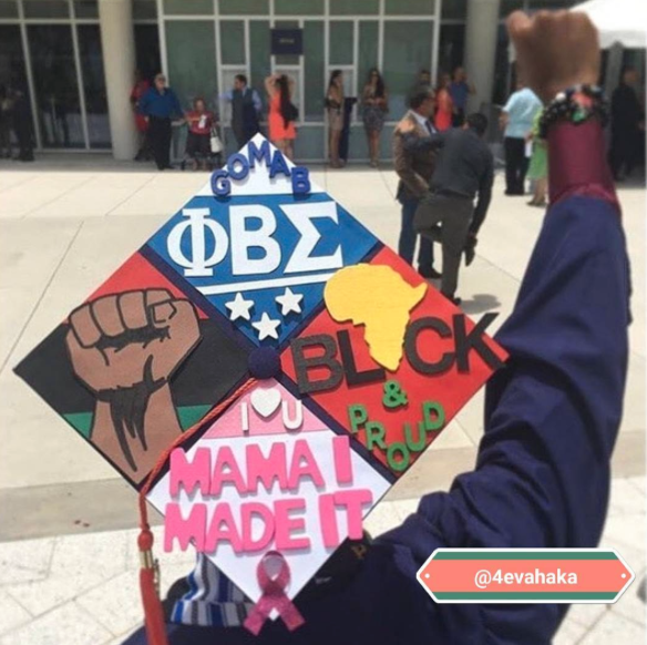 Best Graduation Caps Of 2017 Essence