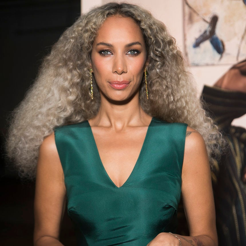 Leona Lewis Reveals The Health Scare That Motivated Her To Rock Natural Curls