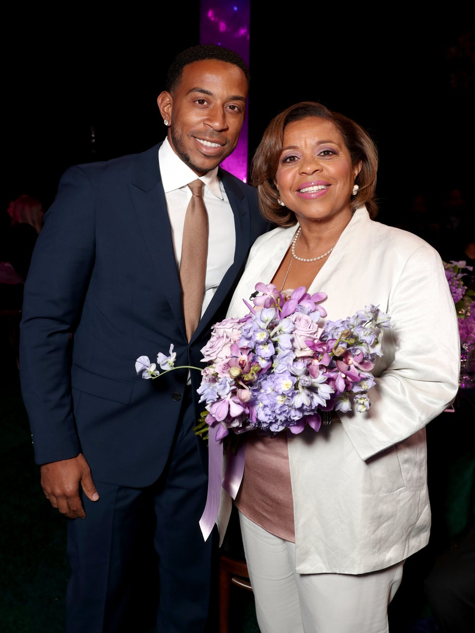 Ludacris Remodels His Mom's House For The Ultimate Mother's Day Surprise: 'It Makes Me Feel That I'm Blessed Beyond Belief'