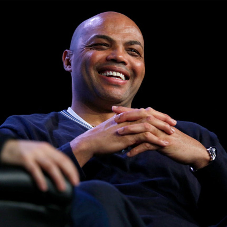 American Race: Can Charles Barkley's New Docu-Series Really 'Build Bridges?'
