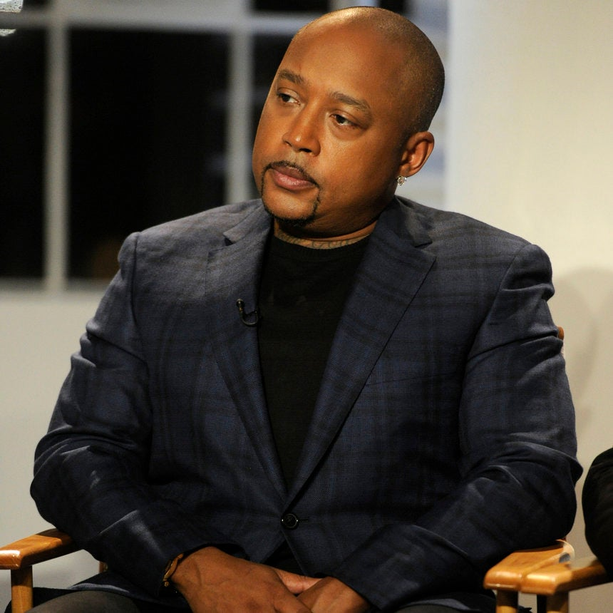 Shark Tank's Daymond John Opens Up About His Private Cancer Battle — And How He Caught the Disease Early