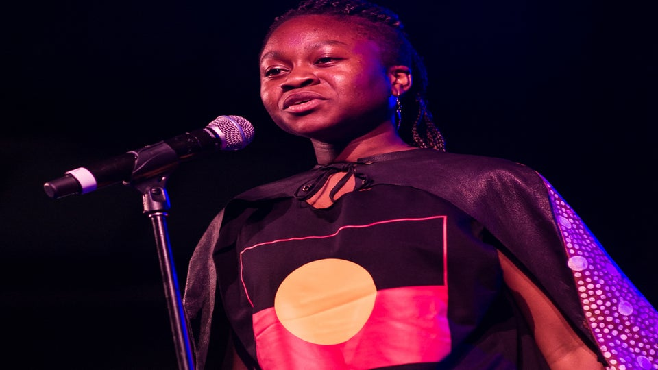Estelle's Mentee, Sampa the Great, Will Blow You Away With New EP