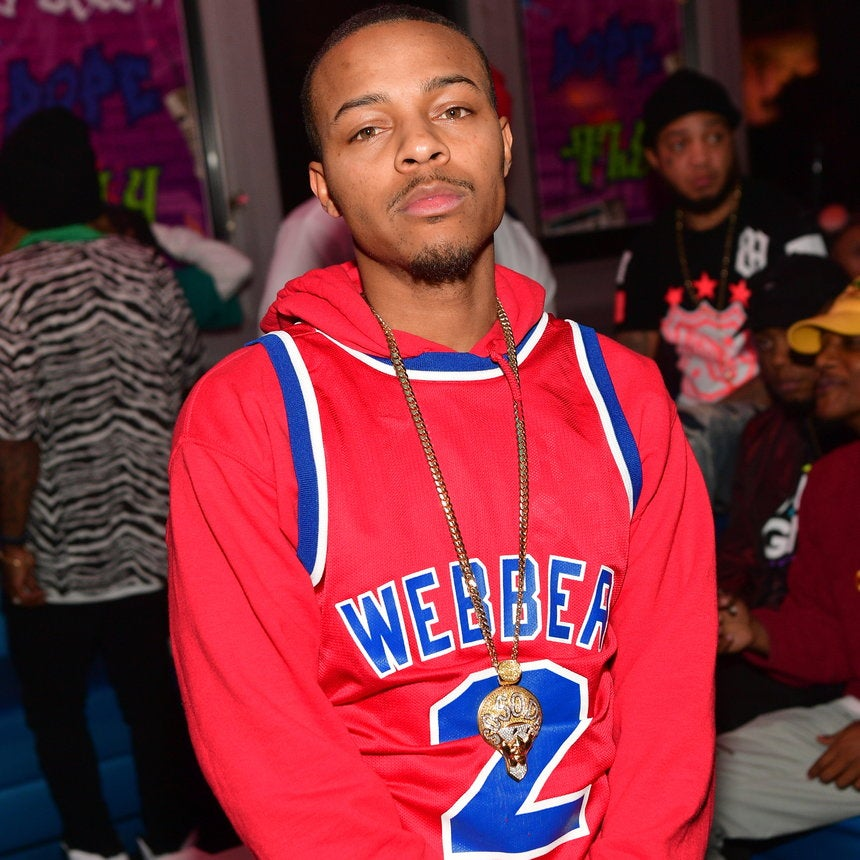 Bow Wow Addresses Private Jet Drama