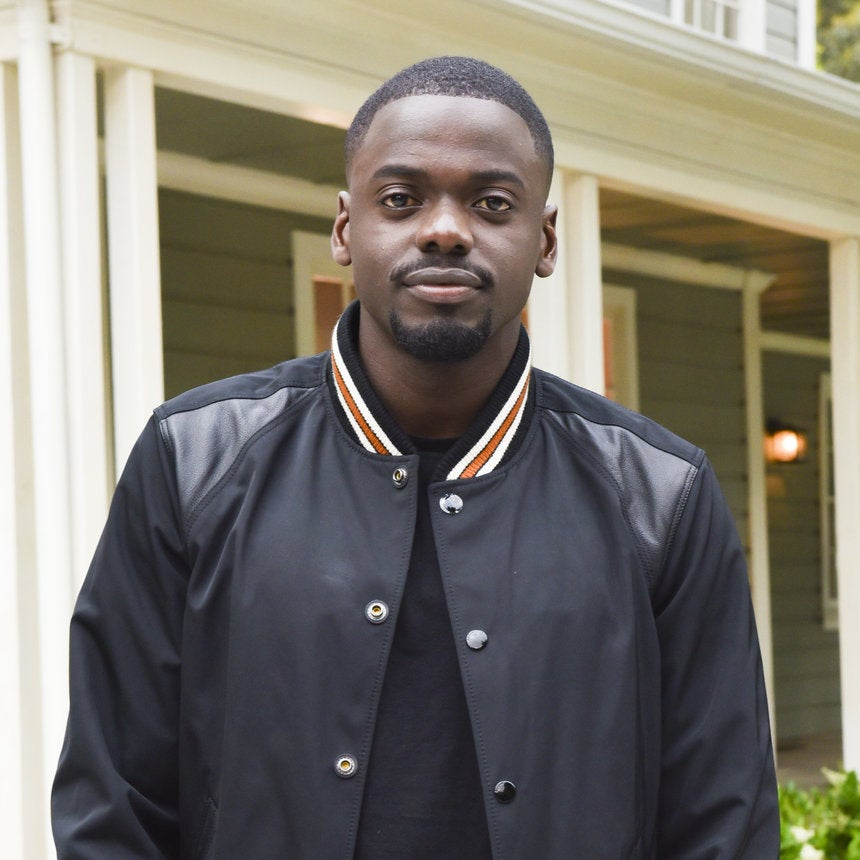 'Get Out's' Daniel Kaluuya Has the Sexiest Speaking Voice