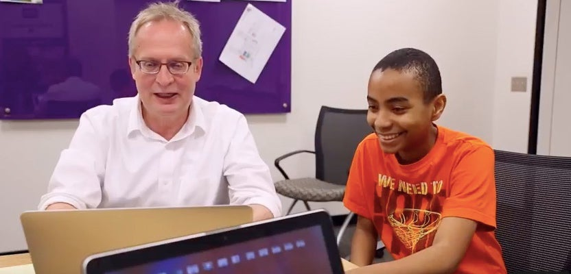 This 14-Year-Old Is Graduating From College With A Degree in Physics