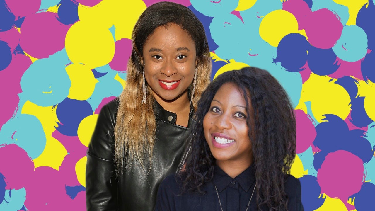 Comedian Phoebe Robinson And 'Insecure' Writer Amy Aniobi Are Creating A Show For Amazon