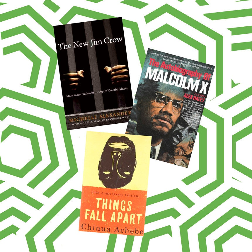 12 Books To Reflect on the Pan-African Experience