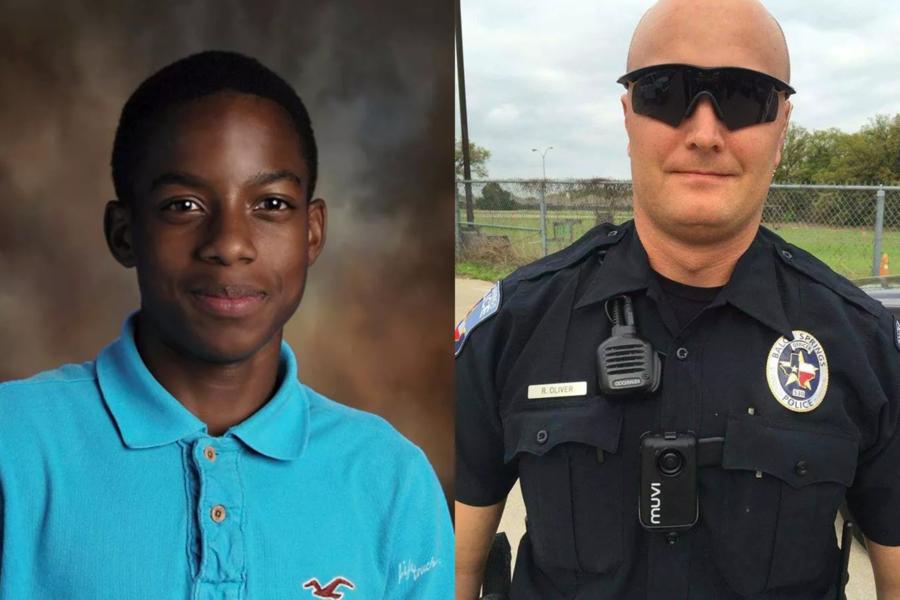 Jordan Davis Cop Roy Oliver Arrested - Essence