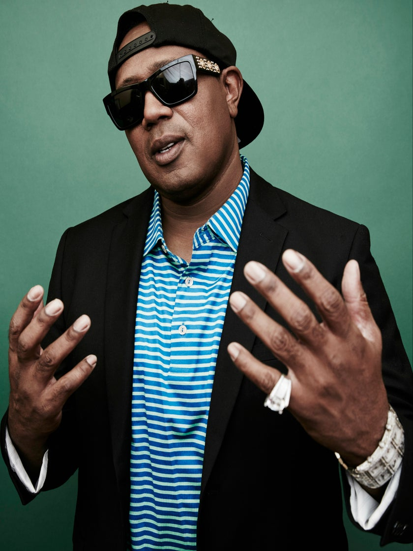 Master P Celebrates Mother's Day With New Song 'Love You ...