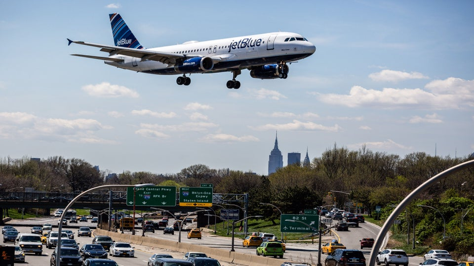 JetBlue Doubles Down After Family Is Kicked Off Flight Over Cake: 'The Video Does Not Show the Entire Incident'