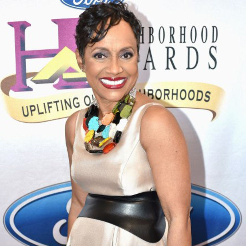 TV Judge Glenda Hatchett's Son Suing Hospital Over Alleged Wrongful Death of His Wife Who Died Hours After Giving Birth