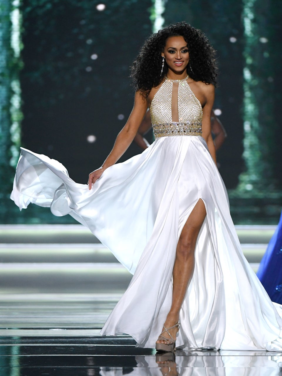 5 Things to Know About Miss USA Winner, Kara McCullough