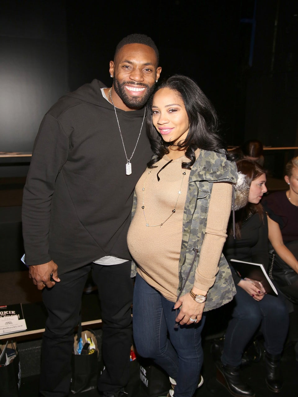 Despite Getting A Vasectomy, NFL Star Antonio Cromartie Is Expecting His 14th Child