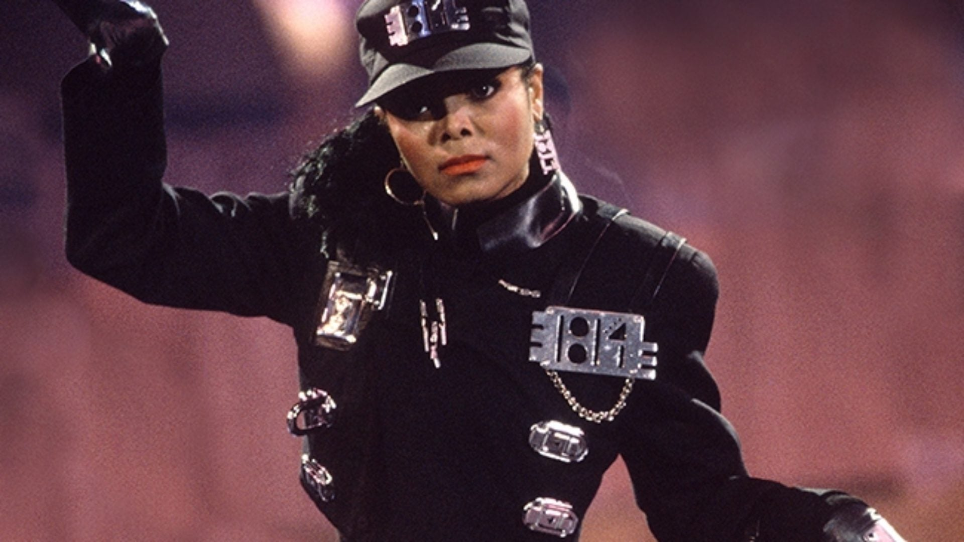 Janet Jackson Dance Routines Every Black Girl Knows - Essence