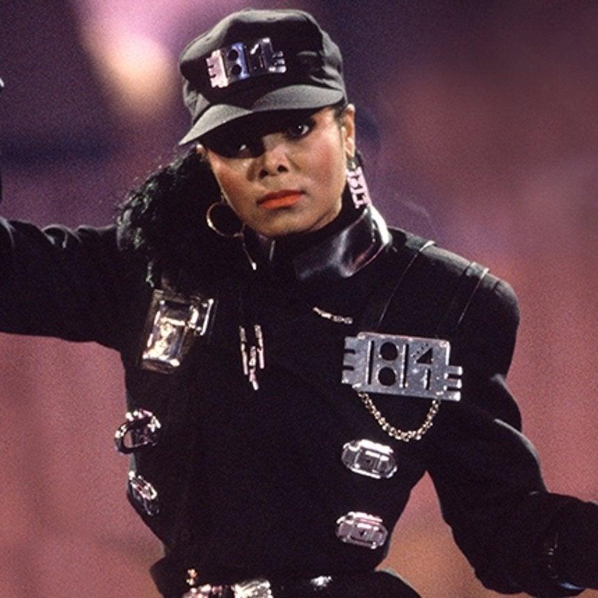 Janet Jackson's Most Unforgettable Pop Culture Fashion Moments