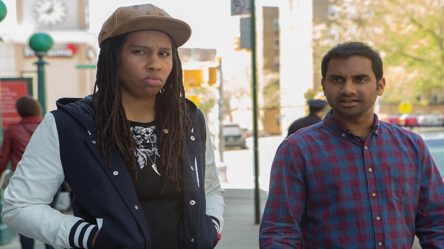 Black Girl Magic Gets More Than One Moment In 'Master of None' Season Two