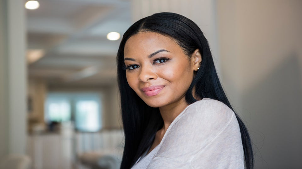 Vanessa Simmons Swears By These Beauty Store Finds For Her Edges