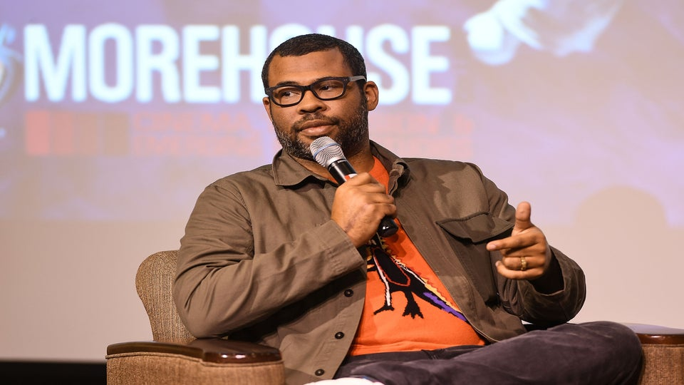 Get Out's Jordan Peele And Underground's Misha Green Team Up For New Series