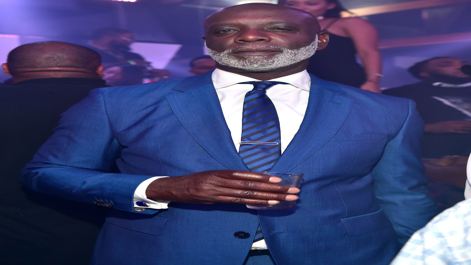 Peter Thomas and Uncle Luke Are Beefing About Who Owns Miami