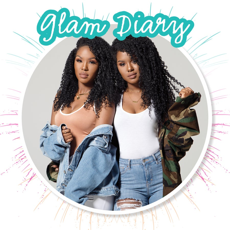 Glam Diary: The YouTuber Guide To Festival Season