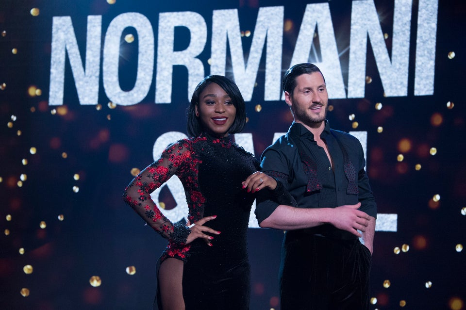 Normani Kordei Reveals Her Fun Plans For Her 21st Birthday