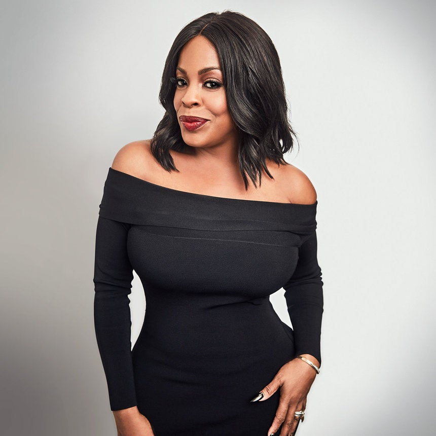 Niecy Nash On The Role That Made Her Feel Most Vulnerable