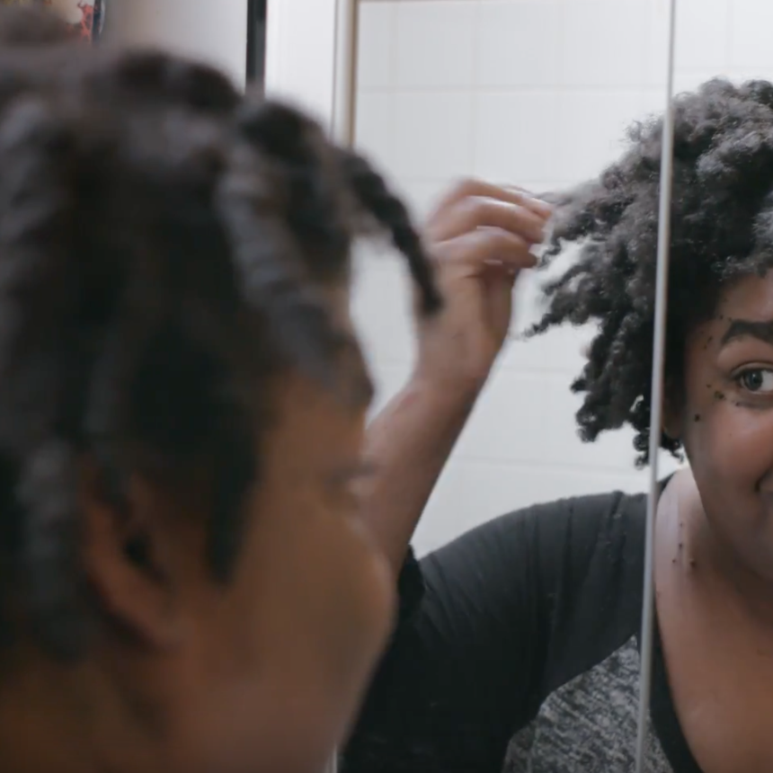 Dove and Shonda Rhimes Release First Film Inspired by Body-Positive Dancer