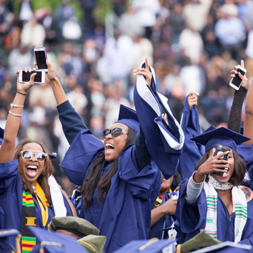 HBCU Enrollment Numbers Continue To Grow Another Year