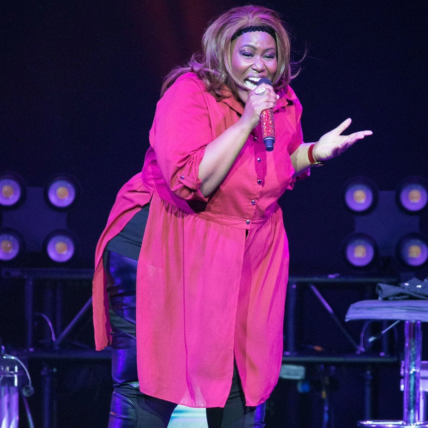 American Idol's Mandisa Was Suicidal, Gained 200 Lbs. After Friend's Death: 'I'm Still Here' After Feeling 'So Hopeless'