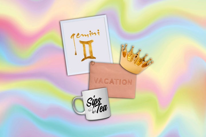 Best Gifts For Geminis
