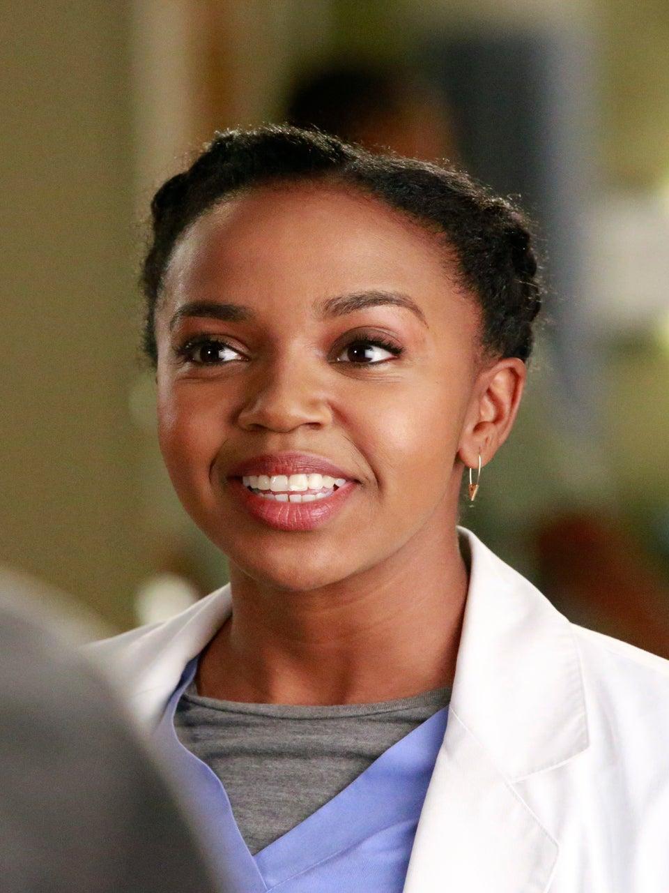 'Grey's Anatomy' Star Jerrika Hinton Says Goodbye With Heartfelt Message