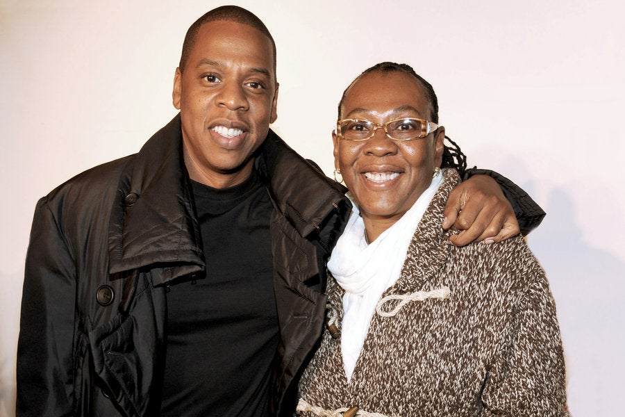 Jay Z's Mom Gloria Carter Helping Students Go To College - Essence