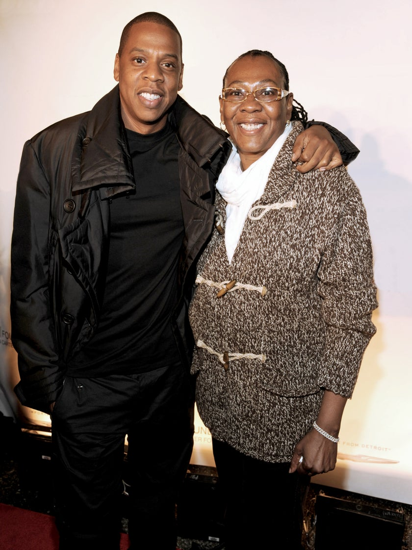 Jay Z's Mom Gloria Carter Helping Students Go To College ...