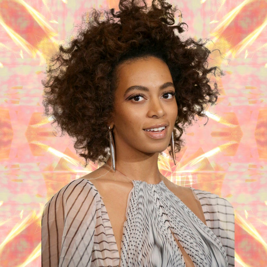 Billboard To Honor Solange With The 2017 Impact Award