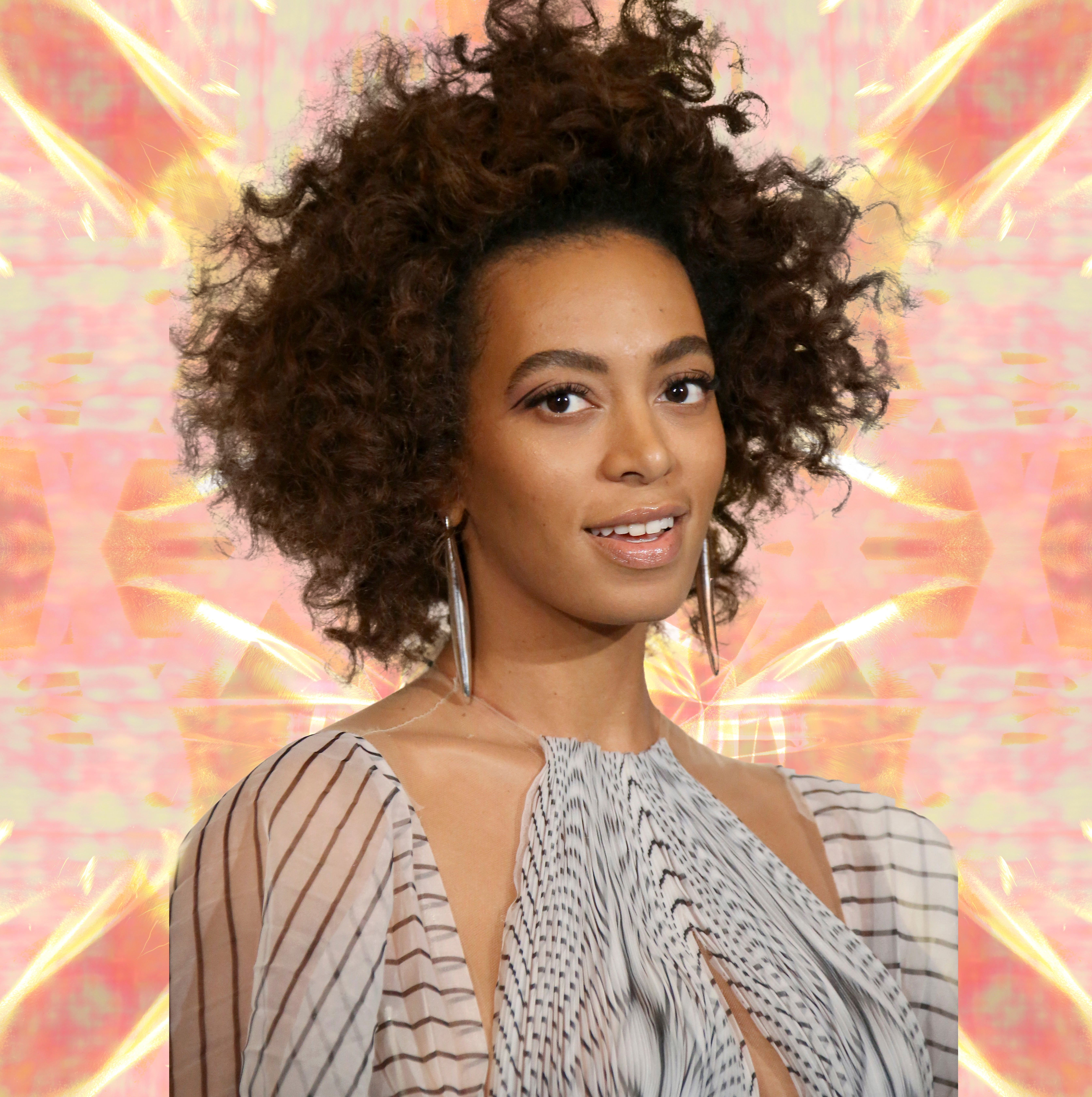 Solange's 'A Seat At the Table' An Honest Year In Review