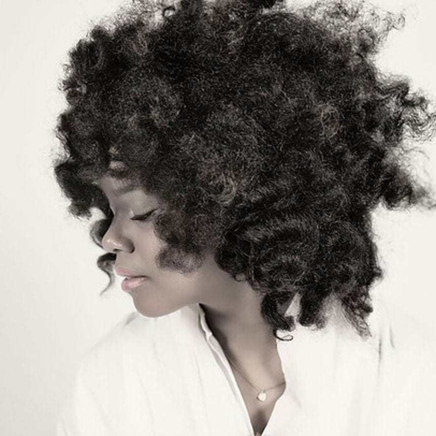 New & Next: Jessica Childress' Electric EP Is Full Of Contagious Energy