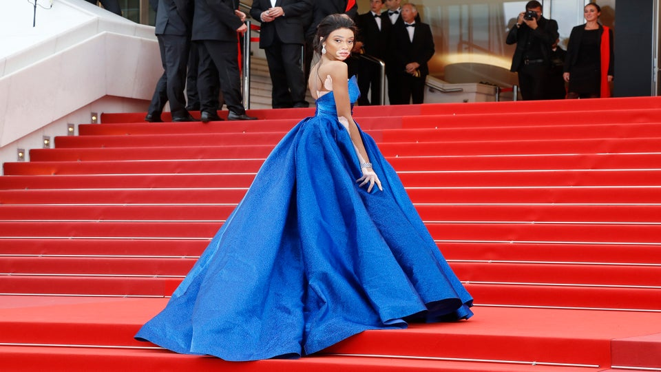 The 2017 Cannes Film Festival Was What Fashion Dreams Are Made Of