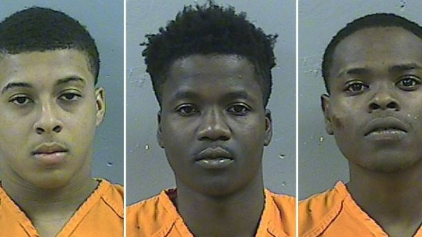 Three Black Teens Face Murder Charges In Death Of Six-Year-Old Boy